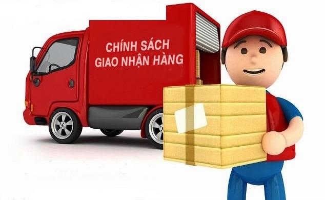 chinh sach van chuyen giao nhan